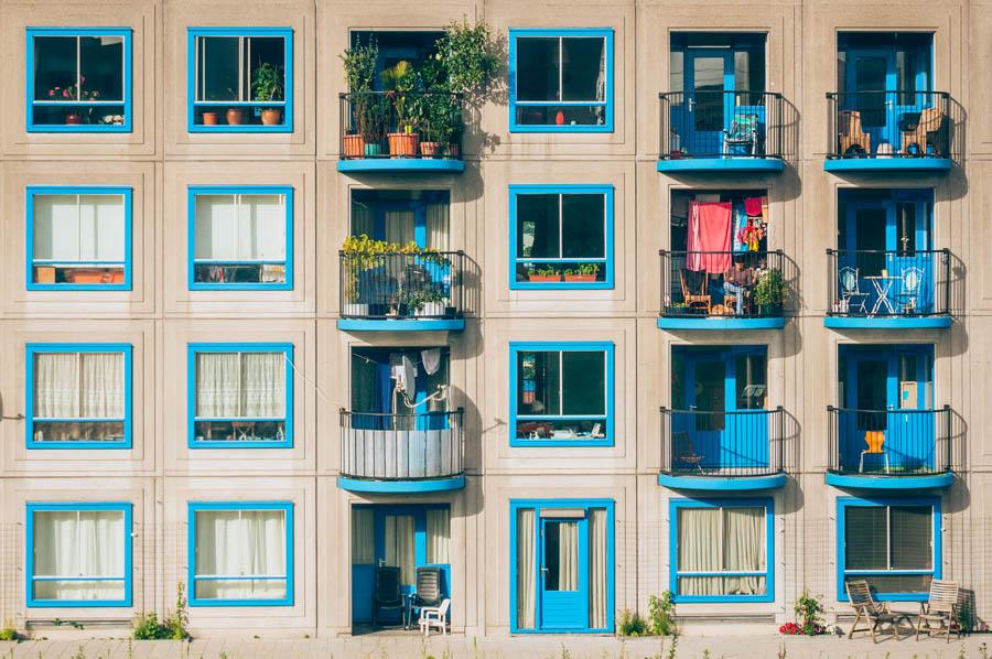 Betekintési jog a társasház vagy lakásszövetkezet irataiba